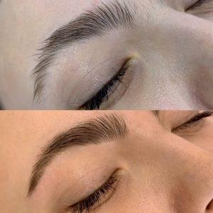 eyebrow tint derby
