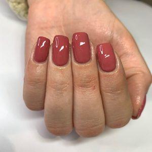 gel polish nails derby