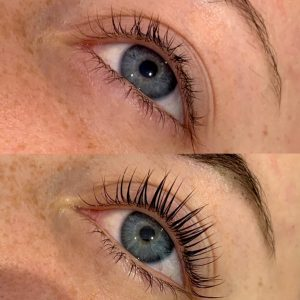 eyelash tint derby